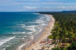 Szállás Ilheus, Brazília