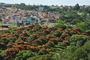 Szállás Indaiatuba, Brazília