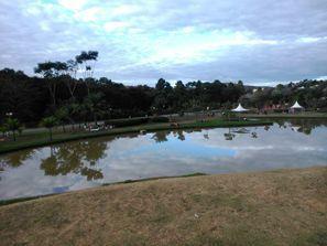 Szállás Ipatinga, Brazília