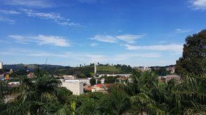 Szállás Itatiba, Brazília