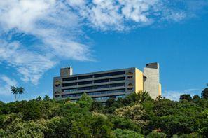 Szállás Jundiai, Brazília