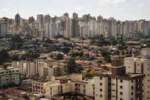 Szállás Londrina, Brazília