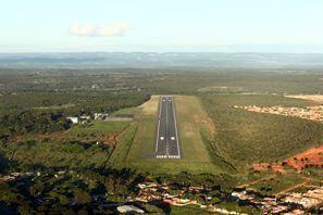 Szállás Montes Claros, Brazília