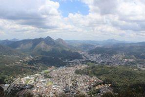 Szállás Nova Friburgo, Brazília
