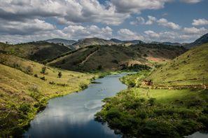 Szállás Ourilandia do Norte, Brazília