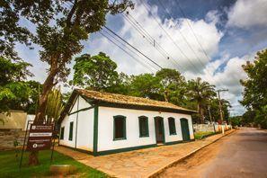 Szállás Pedro Leopoldo, Brazília