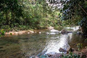 Szállás Peruibe, Brazília