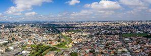 Szállás Pinhais, Brazília