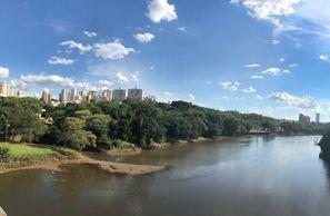 Szállás Piracicaba, Brazília