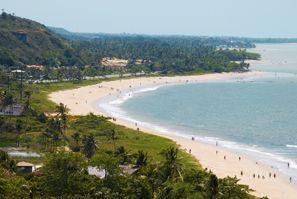 Szállás Porto Seguro, Brazília