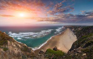 Szállás Praia Grande, Brazília