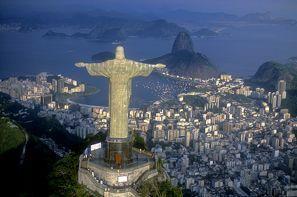 Szállás Rio De Janeiro, Brazília