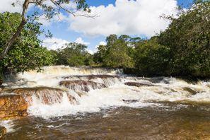 Szállás Rondonopolis, Brazília
