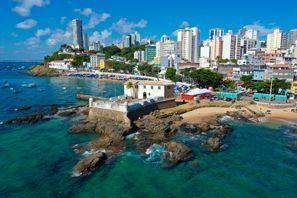 Szállás Santa Maria, Brazília