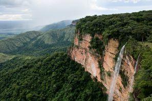 Szállás Santana do Livramento, Brazília