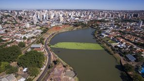 Szállás Sao Jose Do Rio Preto, Brazília