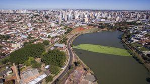 Szállás Sao Jose Rio Preto, Brazília