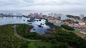 Szállás Sao Luiz, Brazília