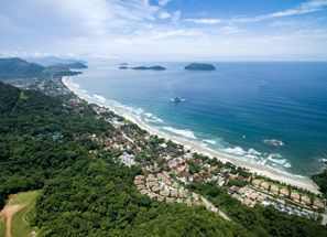 Szállás Sao Sebastiao, Brazília