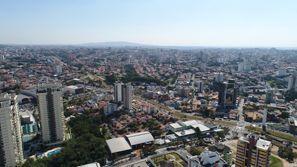 Szállás Sorocaba, Brazília