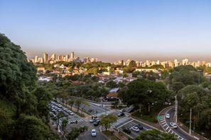 Szállás Sumare, Brazília