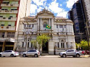 Szállás Uruguaiana, Brazília