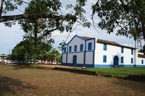 Szállás Varzea Grande, Brazília