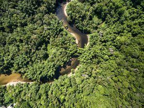 Szállás Vilhena, Brazília