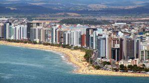 Szállás Vitoria, Brazília
