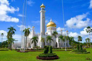 Olcsó szállás Brunei