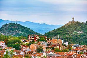Szállás Plovdiv, Bulgária