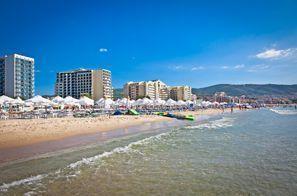 Szállás Sunny Beach, Bulgária