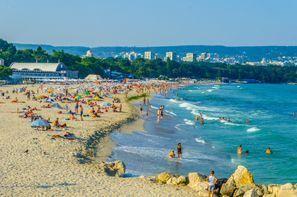 Szállás Sunny Day, Bulgária