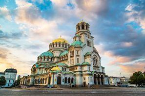 Szállás Szófia, Bulgária