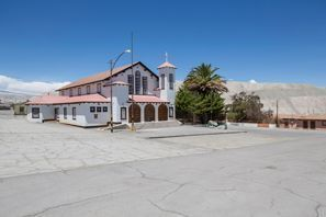Szállás Calama, Chile