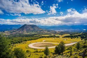 Szállás Coyhaique, Chile