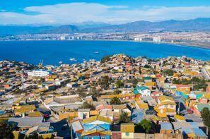 Szállás La Serena, Chile