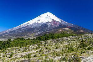 Szállás Osorno, Chile