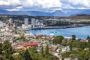Szállás Puerto Montt, Chile