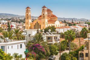 Szállás Paphos, Ciprus