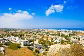 Szállás Protaras, Ciprus