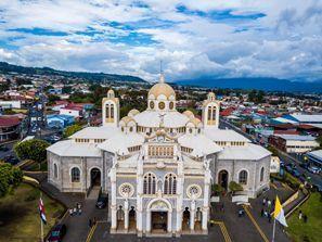 Szállás Cartago, Costa Rica