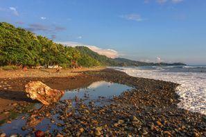 Szállás Dominical, Costa Rica