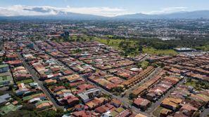 Szállás Heredia, Costa Rica