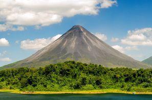 Szállás La Fortuna, Costa Rica
