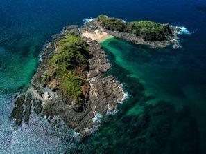 Szállás Paso Canoas, Costa Rica