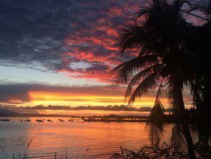 Szállás Puerto Jimenez, Costa Rica