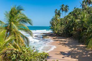 Szállás Puerto Viejo, Costa Rica