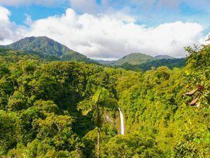 Szállás Quesada, Costa Rica