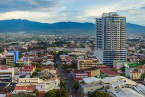 Szállás San Jose, Costa Rica